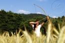 Osage Orange longbow