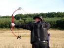 Compoud bow