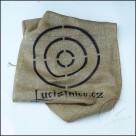 Gunny sack - target