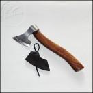 Medieval axe Valkyra